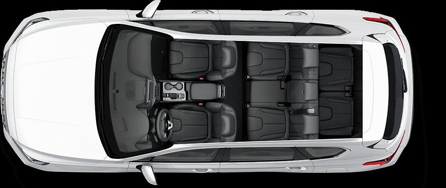 Hình Ảnh Hyundai SantaFe 2020 67