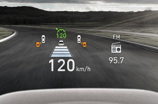 Hình Ảnh Hyundai SantaFe 2020 74