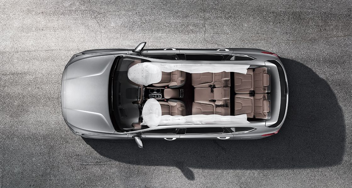 Hình Ảnh Hyundai Santa Fe 26