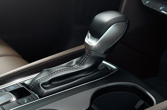 Hình Ảnh Hyundai Santa Fe 18