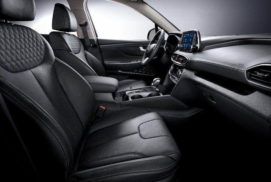 Hình Ảnh Hyundai SantaFe 2020 69