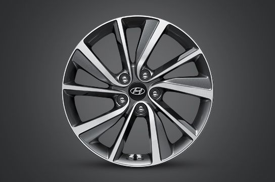 Hình Ảnh Hyundai Santa Fe 8