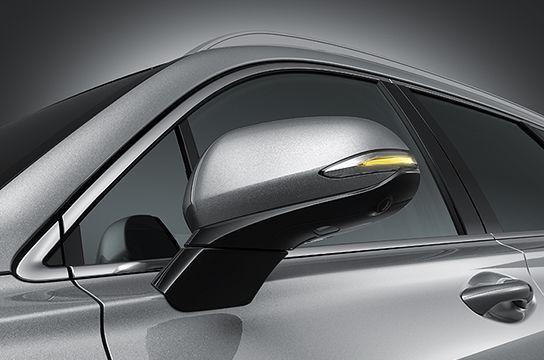 Hình Ảnh Hyundai Santa Fe 10