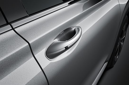 Hình Ảnh Hyundai Santa Fe 6