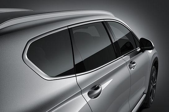 Hình Ảnh Hyundai Santa Fe 5