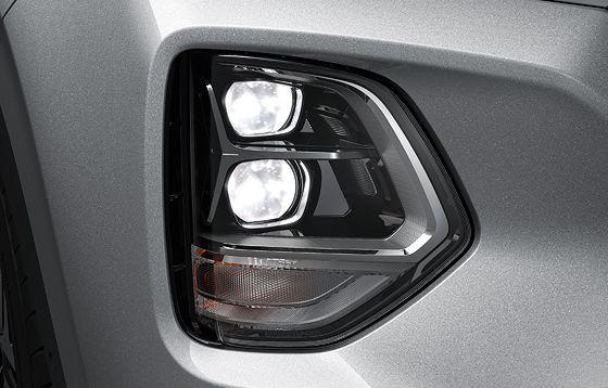 Hình Ảnh Hyundai SantaFe 2020 57