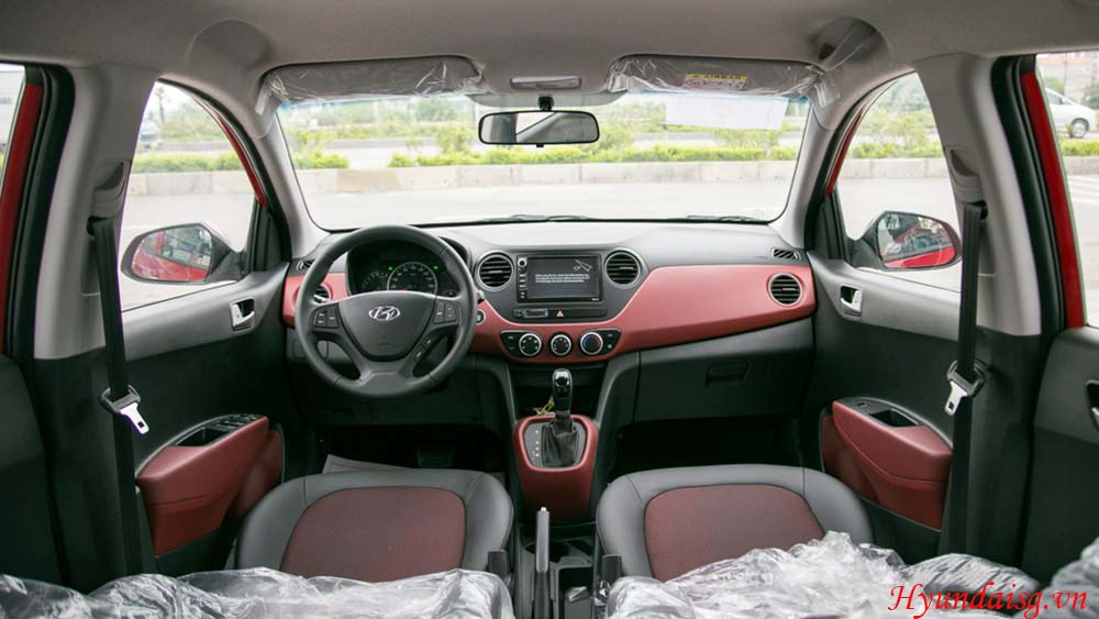 Hình Ảnh Grand i10 Hatchback 2021 103