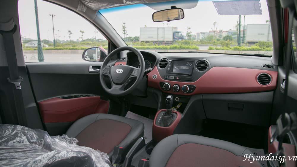 Hình Ảnh Grand i10 Hatchback 2021 99