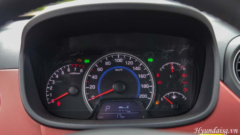 Hình Ảnh Grand i10 Hatchback 2021 105