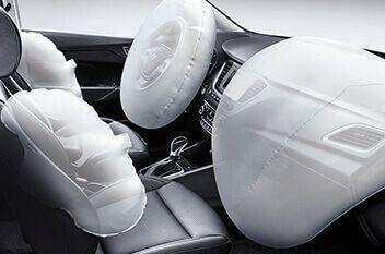 Hình Ảnh Hyundai Accent 33