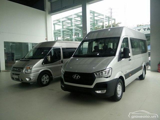 Hình Ảnh Hyundai Solati 5