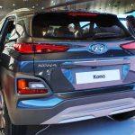 Hình Ảnh Hyundai Kona 2021 90