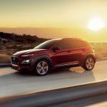 Hình Ảnh Hyundai Kona 2021 124