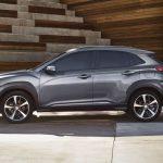 Hình Ảnh Hyundai Kona 2021 109