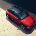 Hình Ảnh Hyundai Kona 2021 110