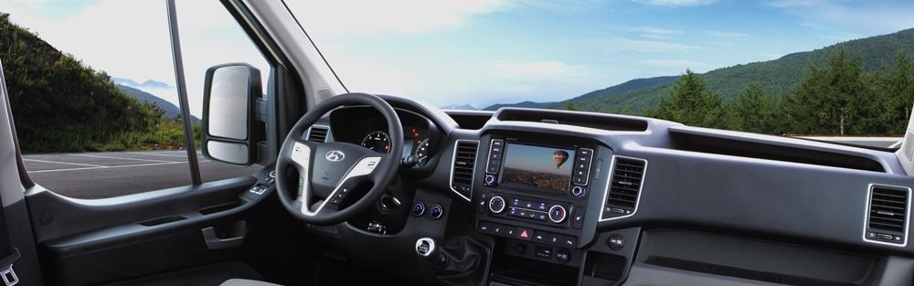 Hình Ảnh Hyundai Solati 13