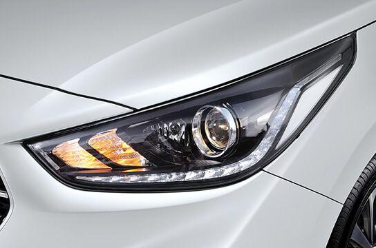 Hình Ảnh Hyundai Accent 9