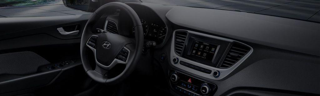 Hình Ảnh Hyundai Accent 21