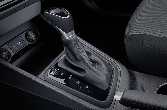 Hình Ảnh Hyundai Accent 26