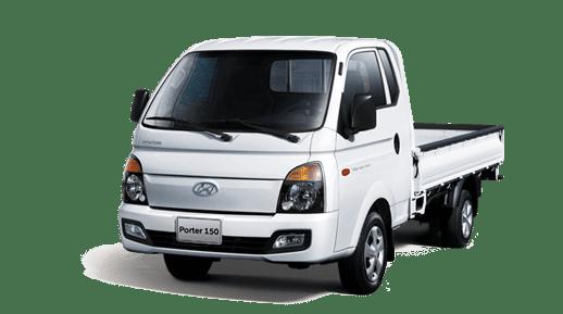Hyundai Poter 150