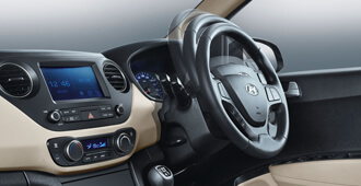 Hình Ảnh Hyundai i10 Và Toyota Wigo - Xe Nào Chất Hơn 22