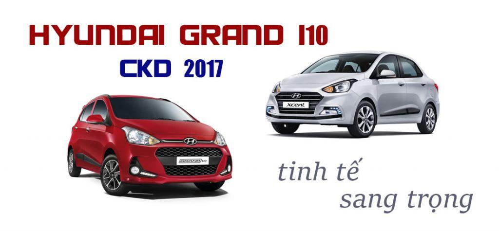 Hình Ảnh Hyundai Grand I10 Lắp Ráp Tại Việt Nam - Nâng Cấp Một Vài Thứ 1