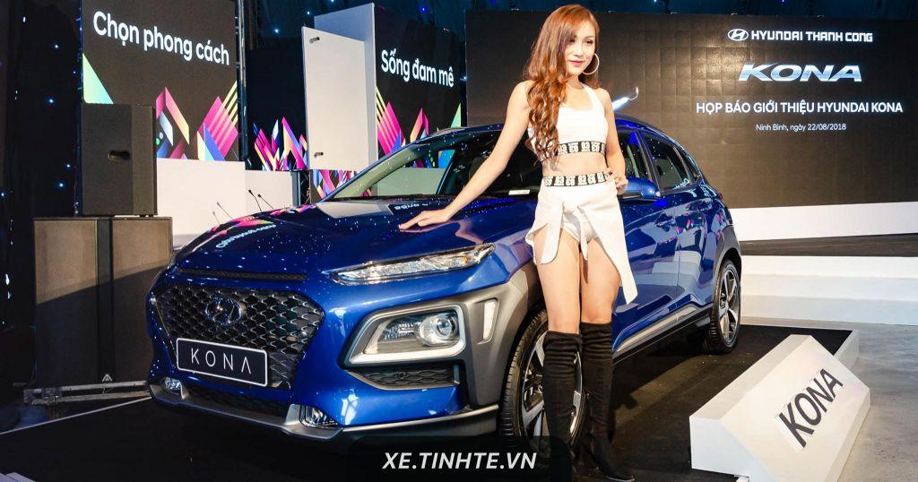 Hình Ảnh Ô tô Hyundai 5 Chỗ Nào Nên Mua 4