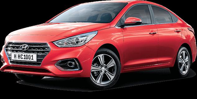 Không Chỉ Có Hyundai I10 – Hyundai Accent Cũng Đang Chiếm Doanh Số Khủng