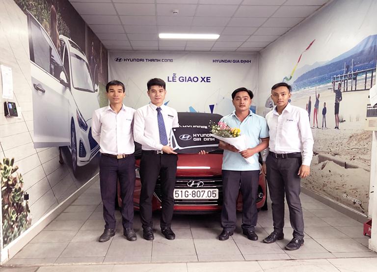 Hình Ảnh Giới Thiệu Hyundai Gia Định 9
