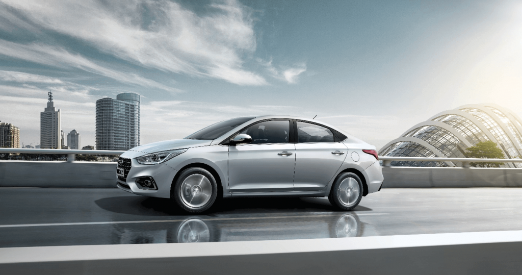Hình Ảnh Không Chỉ Có Hyundai I10 - Hyundai Accent Cũng Đang Chiếm Doanh Số Khủng 5
