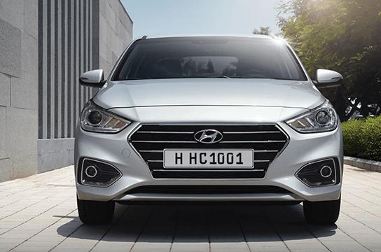 Hình Ảnh Hyundai Accent Sedan-Giá Tốt Và Nhiều Công Nghệ 7