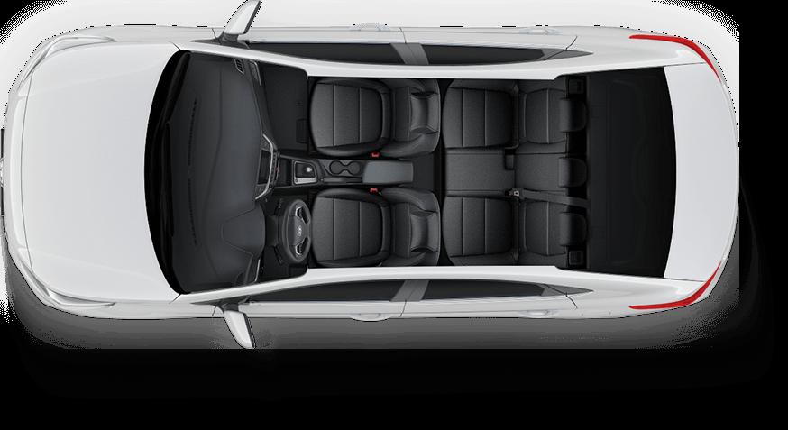Hình Ảnh Không Chỉ Có Hyundai I10 - Hyundai Accent Cũng Đang Chiếm Doanh Số Khủng 6