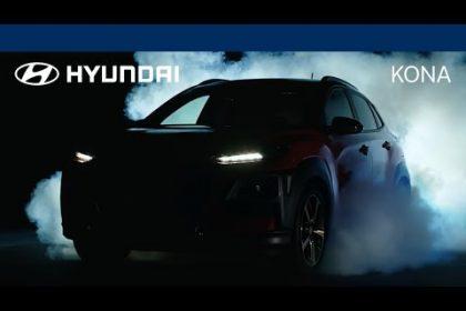 """""""Ảnh Nóng"""" Hyundai Kona Việt Nam – Ngon Và Chất"""