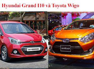 Hyundai i10 Và Toyota Wigo – Xe Nào Chất Hơn