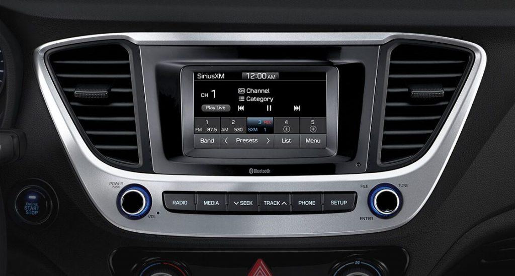 Hình Ảnh Không Chỉ Có Hyundai I10 - Hyundai Accent Cũng Đang Chiếm Doanh Số Khủng 3