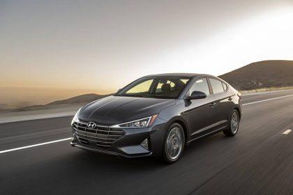 Những Điểm Nổi Bật Của Hyundai Elantra 2019