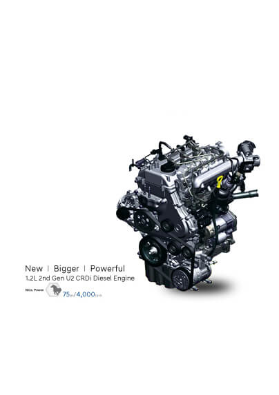 Hình Ảnh Hyundai i10 Và Toyota Wigo - Xe Nào Chất Hơn 24