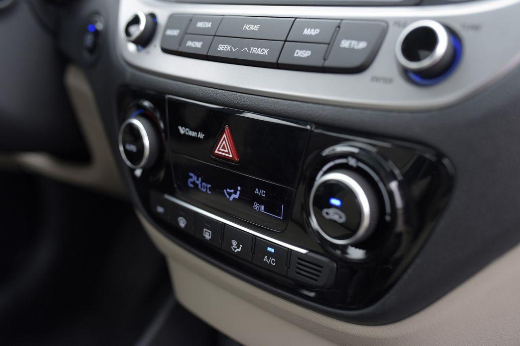 Hình Ảnh Không Chỉ Có Hyundai I10 - Hyundai Accent Cũng Đang Chiếm Doanh Số Khủng 4