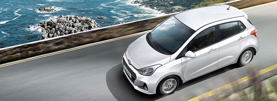 Hình Ảnh Giá xe lăn bánh của Hyundai Grand 10 trong tháng 10 là bao nhiêu? 7