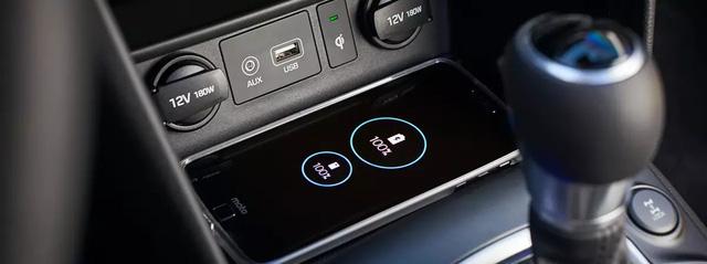 Hình Ảnh Hyundai Kona Được Thích Nhất Ở Điểm Gì? 1