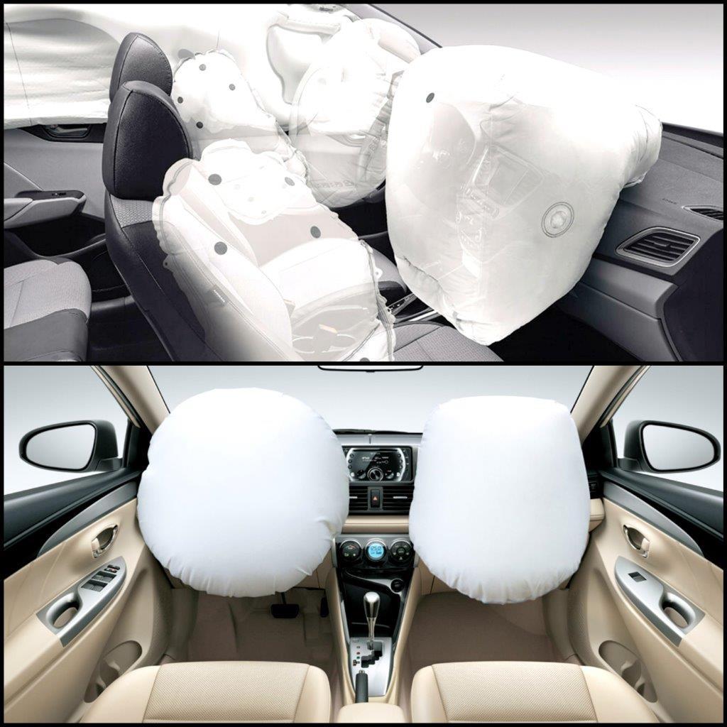 Hình Ảnh So sánh vận hành Hyundai Accent và Toyota Vios 9