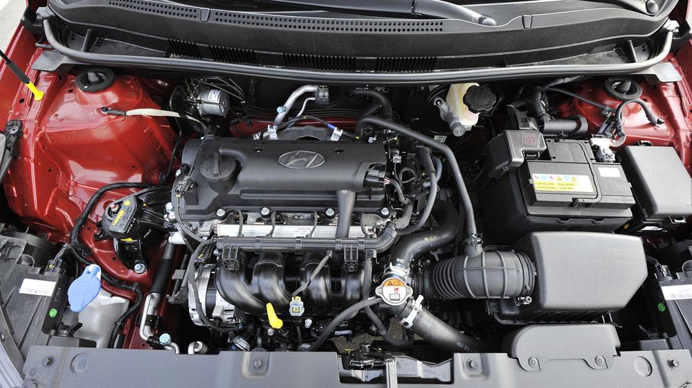 Hình Ảnh So sánh vận hành Hyundai Accent và Toyota Vios 7