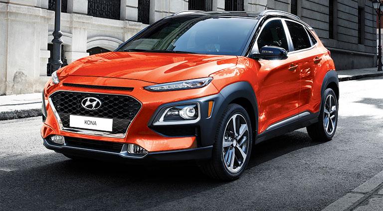 Hình Ảnh Thêm chức năng mới nhưng Hyundai Kona chỉ có 20.000 USD 2