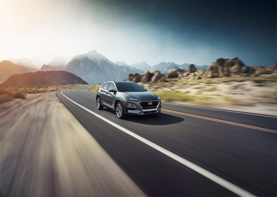 Hình Ảnh Thêm chức năng mới nhưng Hyundai Kona chỉ có 20.000 USD 1