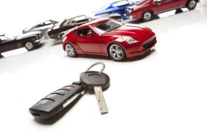 Thủ tục và các loại thuế cần biết khi mua xe Hyundai Grand i10