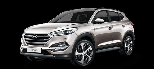 Hình Ảnh Hyundai Tucson Làm Nóng Phân Khúc Crossover Với Doanh Số Tăng Đến 34% 2