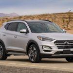 Hyundai Tucson 2019 với thiết kế mới đã có giá bán chính thức