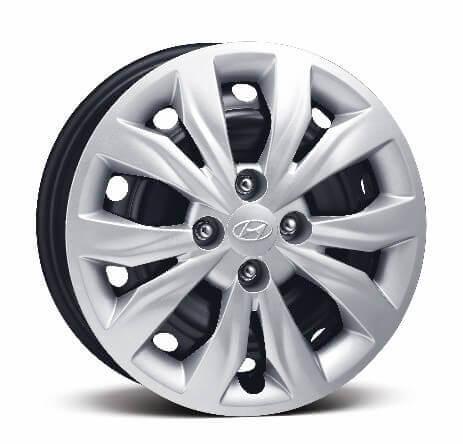 Hình Ảnh Hyundai Accent 2021 56