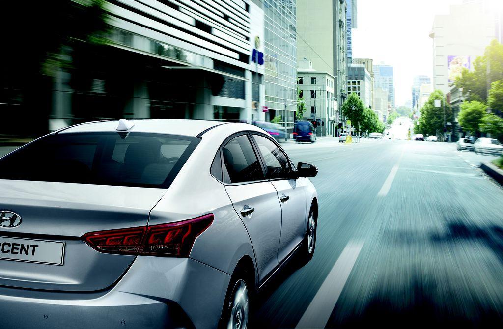 Hình Ảnh Hyundai Accent 2021 59