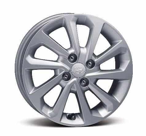 Hình Ảnh Hyundai Accent 2021 57